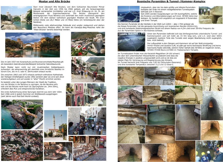 Pyramiden-Entdeckungsreise & Erholung an der Adria / All Inklusive / 8 Tage Sonstige 3