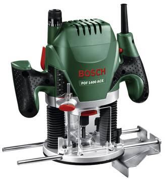 Bosch Oberfräse POF 1400 ACE Garten & Handwerk