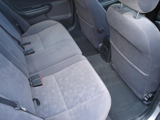Toyota Avensis 2.0 – 4 D L.Sol- Limousine zu verkaufen Fahrzeuge 4