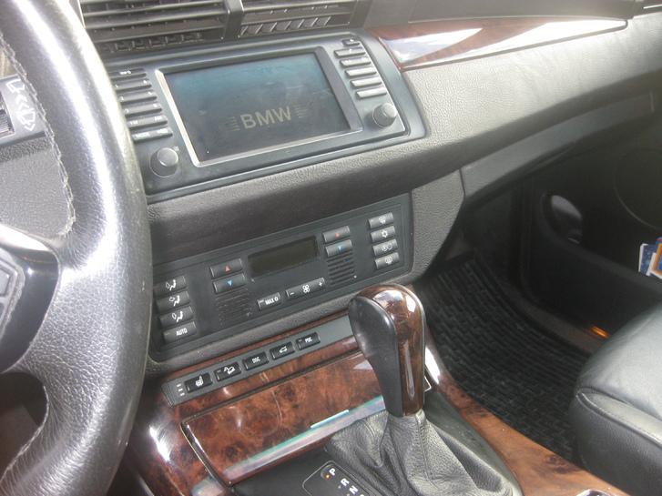 bmw x5 3,0 td jg 2004 km207000 ,ps218 Fahrzeuge 3