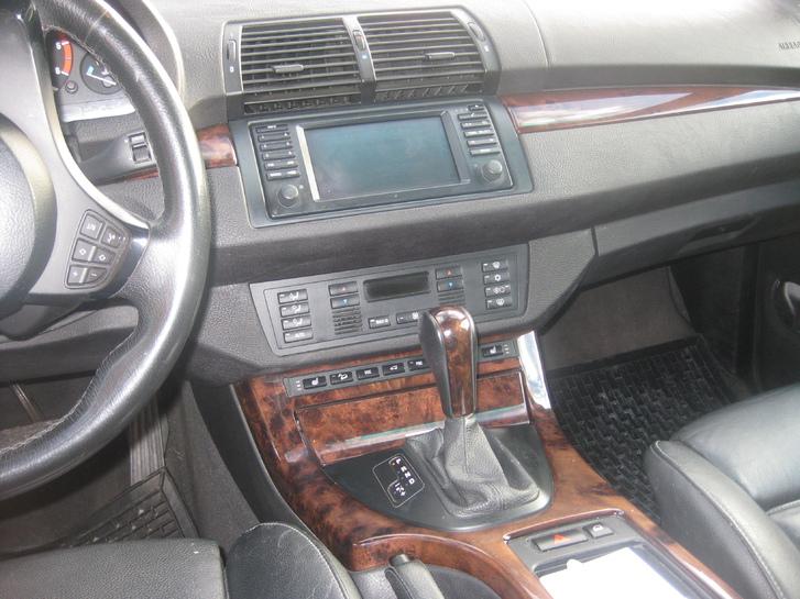 bmw x5 3,0 td jg 2004 km207000 ,ps218 Fahrzeuge 4