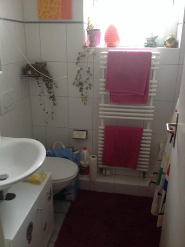 3 Zimmer Wohnung in Riehen Immobilien