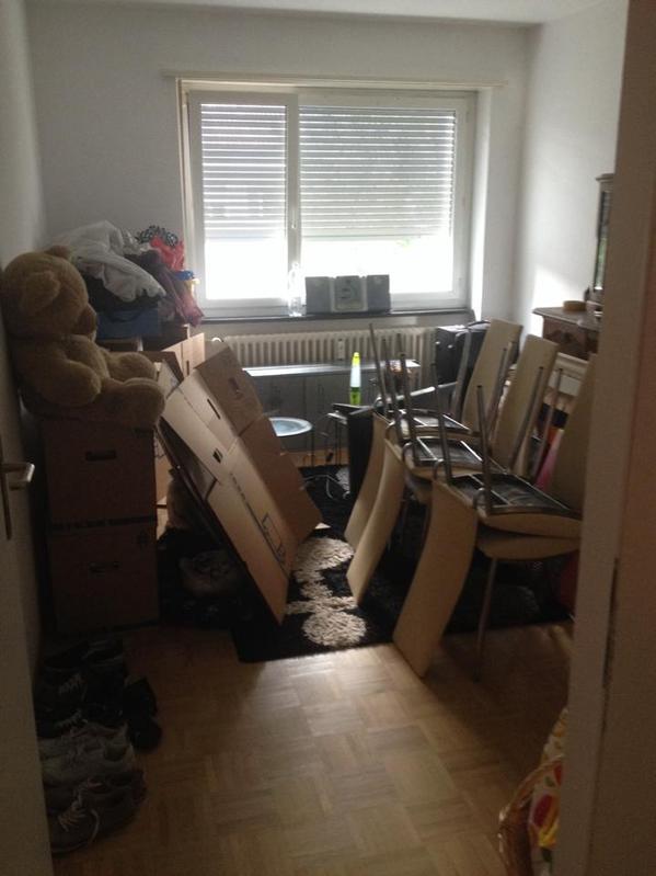 3 Zimmer Wohnung in Riehen Immobilien 3