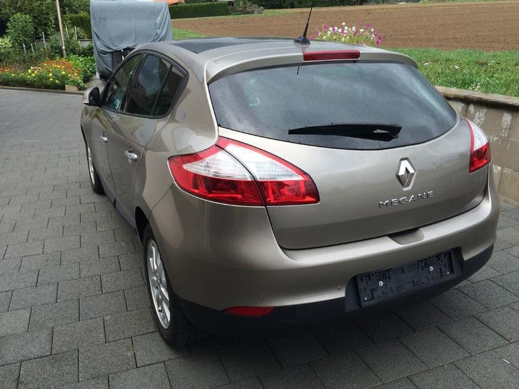 Renault Megan   1.9 dCi Fahrzeuge 3