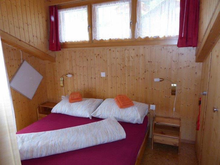 Ferienwohnung nähe Leukerbad zu vermieten 3956 Guttet-Feschel Kanton:vs Immobilien 4
