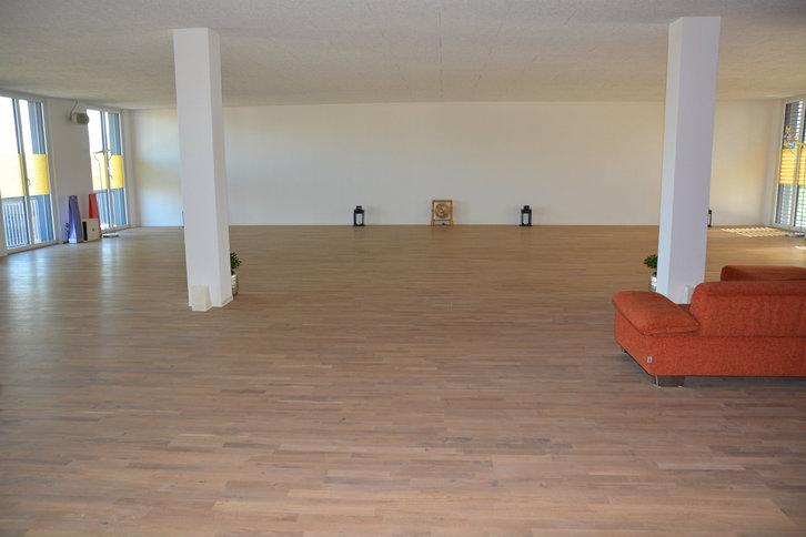 In Untermiete schöner Gruppenraum 190Qm in Bern Immobilien 2