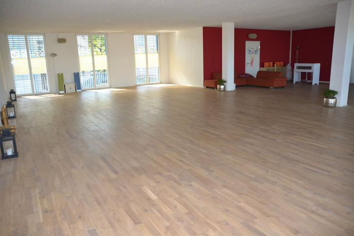 In Untermiete schöner Gruppenraum 190Qm in Bern Immobilien 3