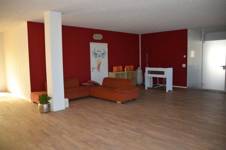 In Untermiete schöner Gruppenraum 190Qm in Bern Immobilien 4