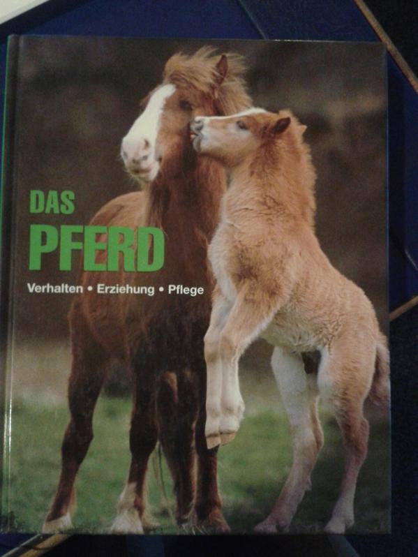 Das Pferd Bücher