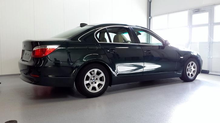 BMW 520i Fahrzeuge