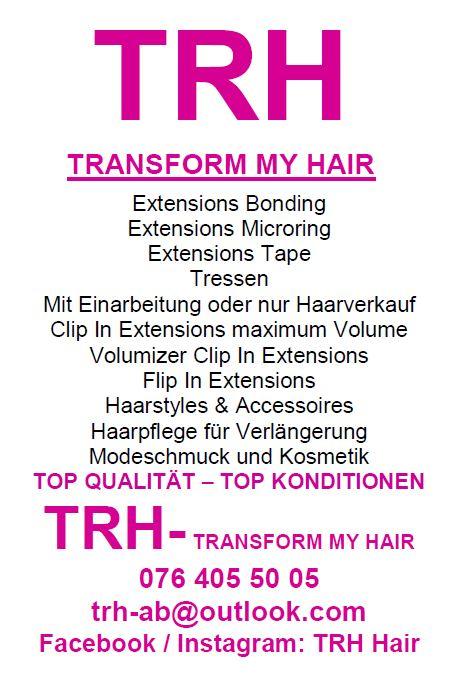 Haar-Haarverlängerung - Microring Extensions - 100% Echthaar Sonstige 3
