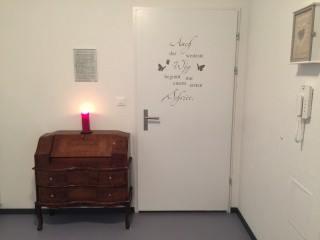 Praxisraum Hochbühlweg 3 3012 Bern (Gemeinschaftspraxis) Büro & Gewerbe 4