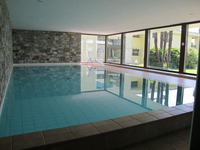3 1/2 Garten-Wohnung in Ascona an schöner Lage Immobilien 4