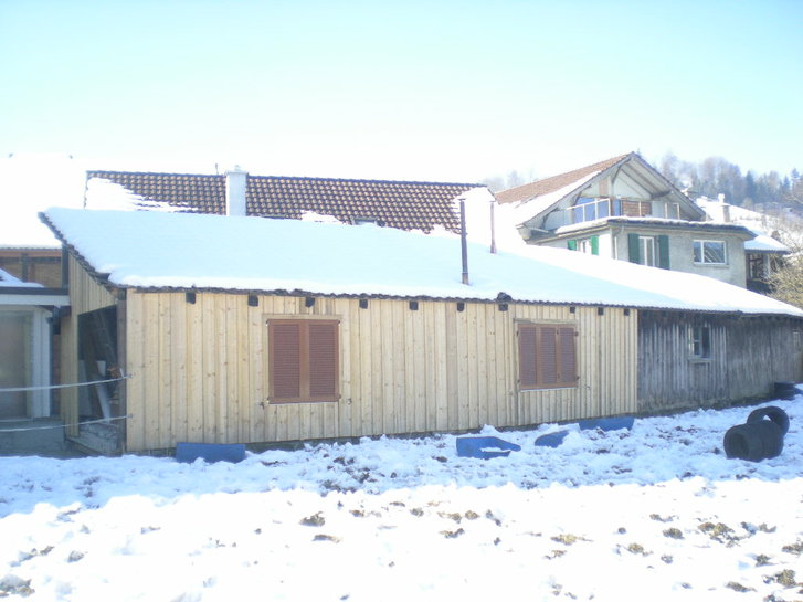 Einfamilienhaus mit Bach, 3414 oberburg be Kanton:be Immobilien 4