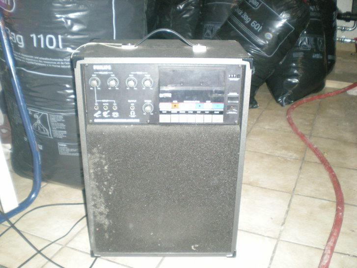 fisarmonica portatile Antiquitaeten 2