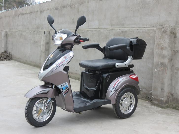 Elektro-Mofas Fahrzeuge