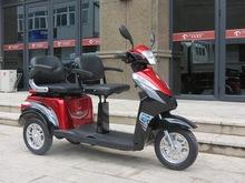 Elektro-Mofas Fahrzeuge 4