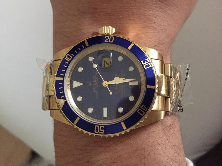Replica Rolex Submariner Sammeln 4