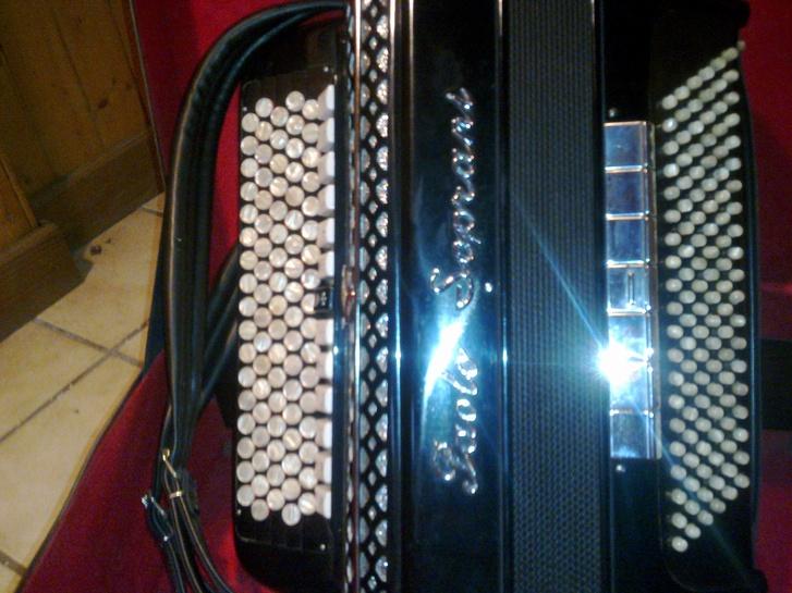 fisarmonica paolo soprani Musik 2