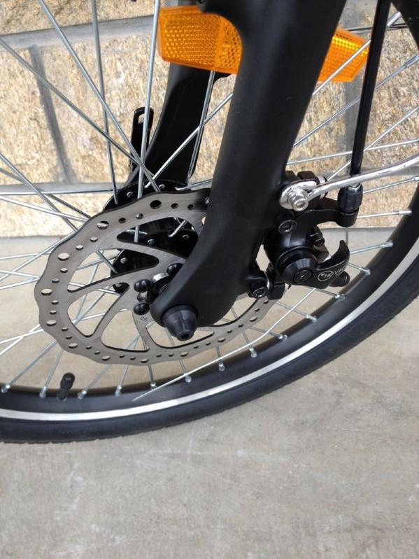 E-Bike Tiefeinsteiger Fahrzeuge 3