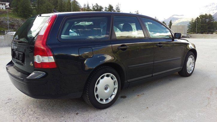 Volvo V50 1.8 125PS 79000km Fahrzeuge 2
