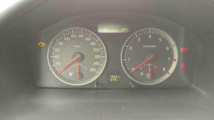 Volvo V50 1.8 125PS 79000km Fahrzeuge 3