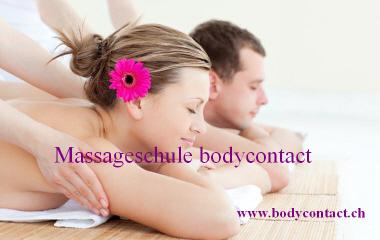 Kurs: Dipl. Wellnessmasseur/in Stellen & Kurse