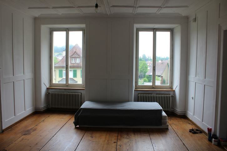 Ser preiswerte und gemütliche Wohnung in alter Mühle! Immobilien 2