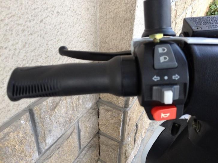 rassige E-Mofas ohne Führerschein Fahrzeuge 3