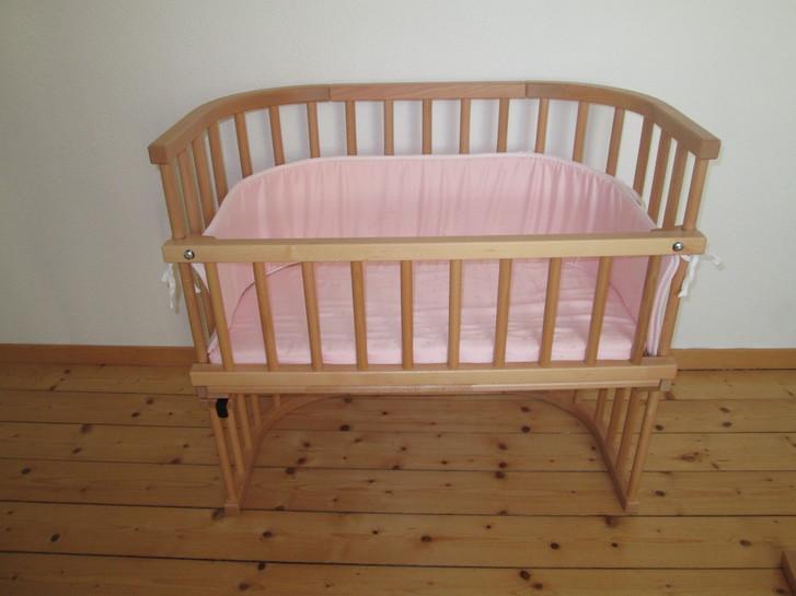 Original Babybay/Babybay Maxi Baby & Kind 4