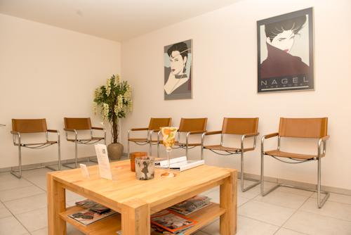 Praxisraum zur Untermiete in Toplage Basel Immobilien 2