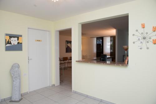 Praxisraum zur Untermiete in Toplage Basel Immobilien 4