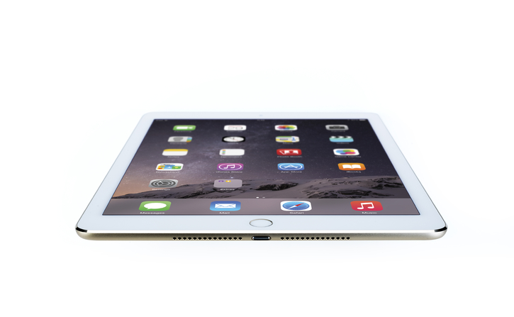 Ipad Air 2 64GB NEU Original verpackt Computer & Zubehör 2