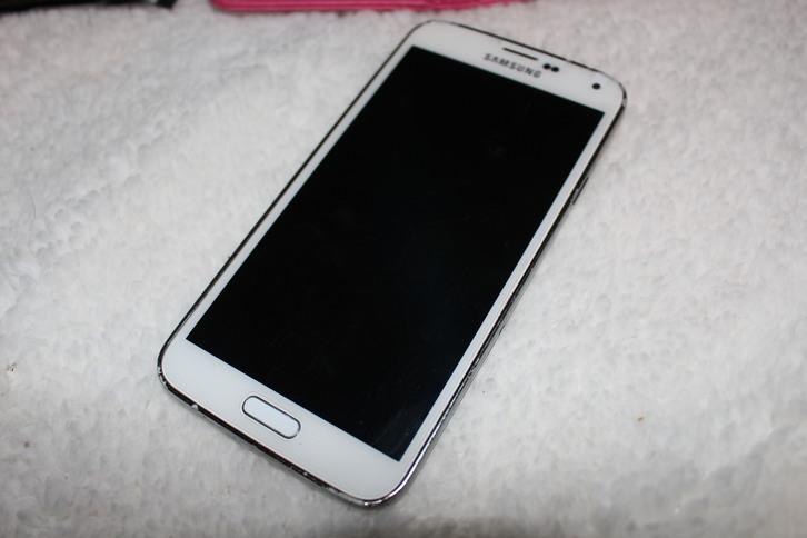 Samsung Galaxy s5 Telefon & Navigation