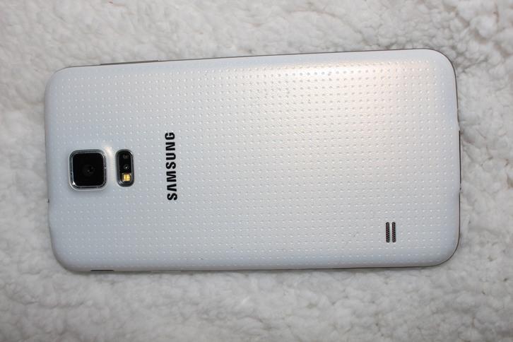 Samsung Galaxy s5 Telefon & Navigation 2