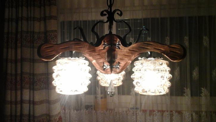 Lampe Haushalt 3