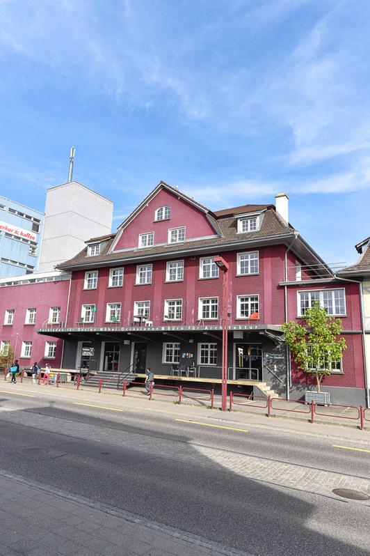5-Raum Büro in Zollikofen 115m2 Büro & Gewerbe