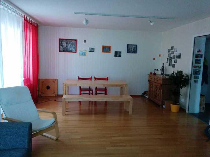 Bijou in der Neustadt Immobilien 3