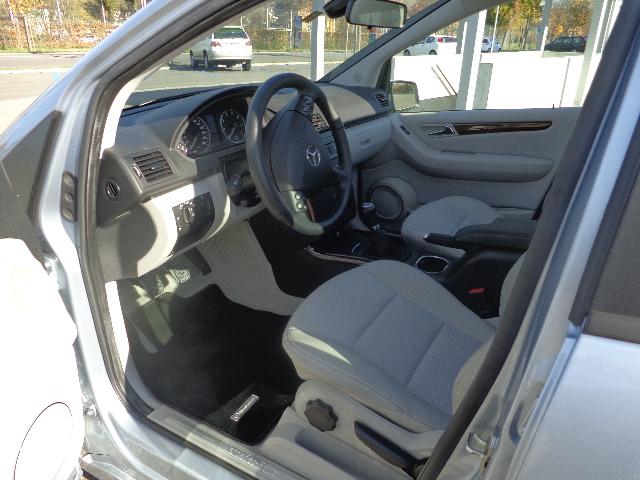Mercedes A 150 BlueEffi. erst 19'500 Km super gepflegt, Abgabe des Fahrausweis aus Altersgründen Fahrzeuge 3
