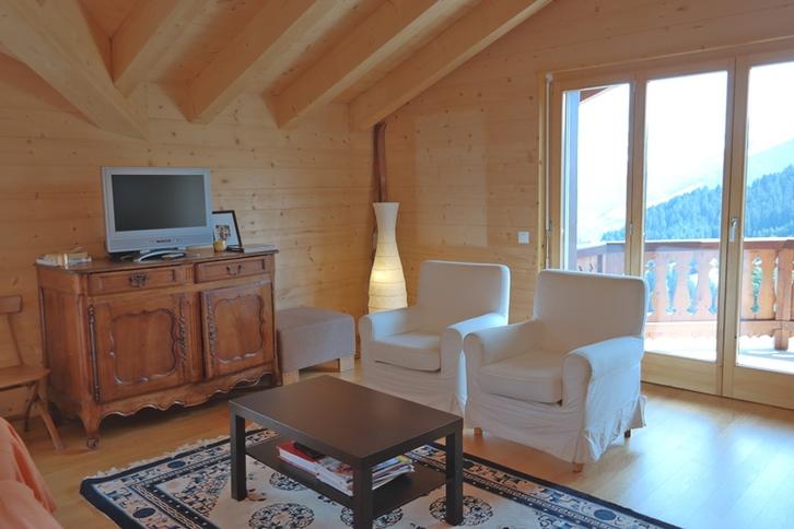 Ski Ferien im Wallis - Spezial Skipauschale Immobilien 4