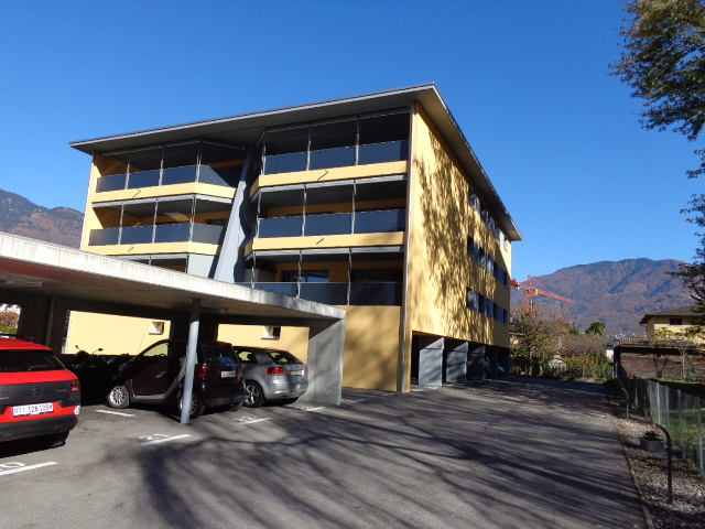 Bellissimo appartamento 4.5 locali S.Antonino Immobilien