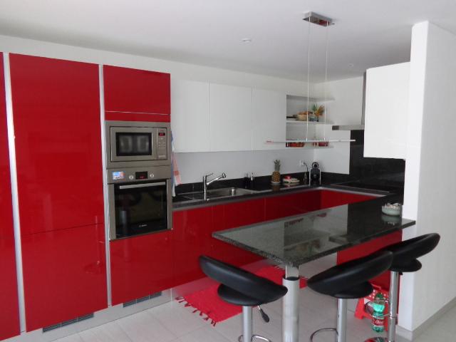 Bellissimo appartamento 4.5 locali S.Antonino Immobilien 2