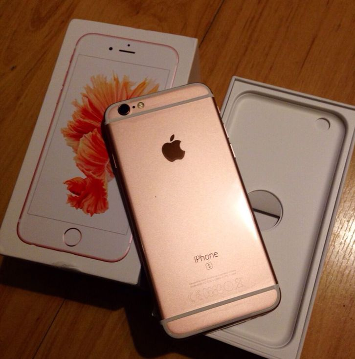 Apple iPhone 6S 16GB  costo  450 Euro / Apple iPhone 6S Plus 16GB costo 480 Euro Telefon & Navigation