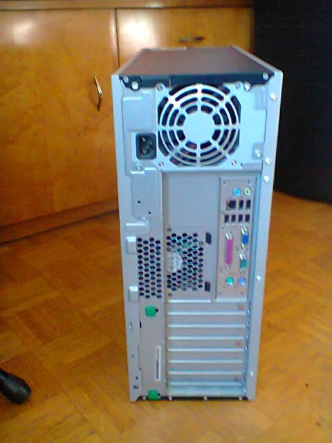 HP Compaq dc7800p Business 6 gb windows10pro attivato Computer & Zubehör 2