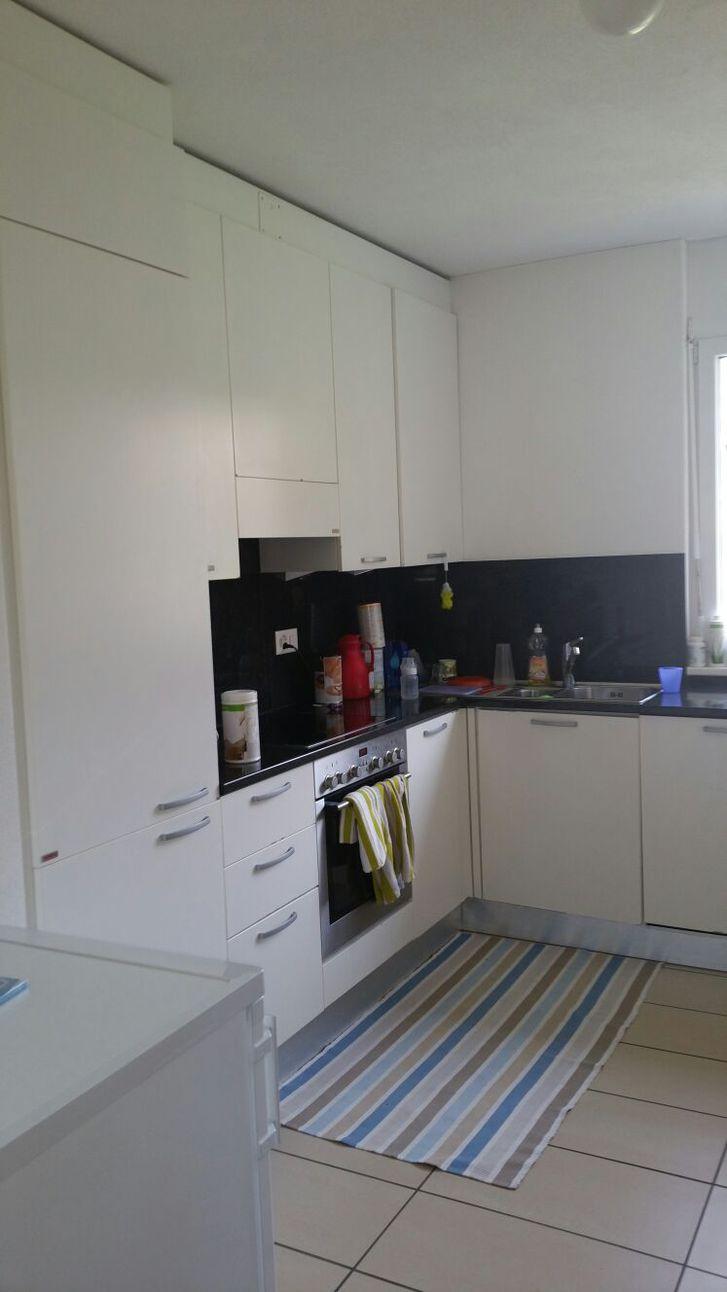 Appartamento 3.5 locali a Pregassona Immobilien 2