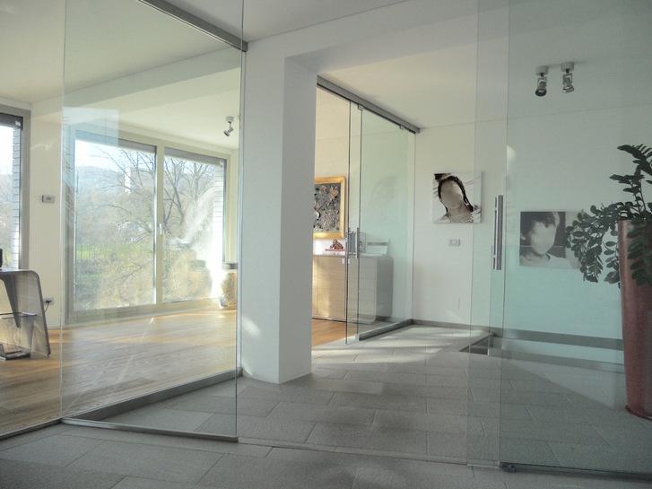 Prestigio..Villa, Ampi Spazi, Giardino, Dépendance,Piscina Immobilien