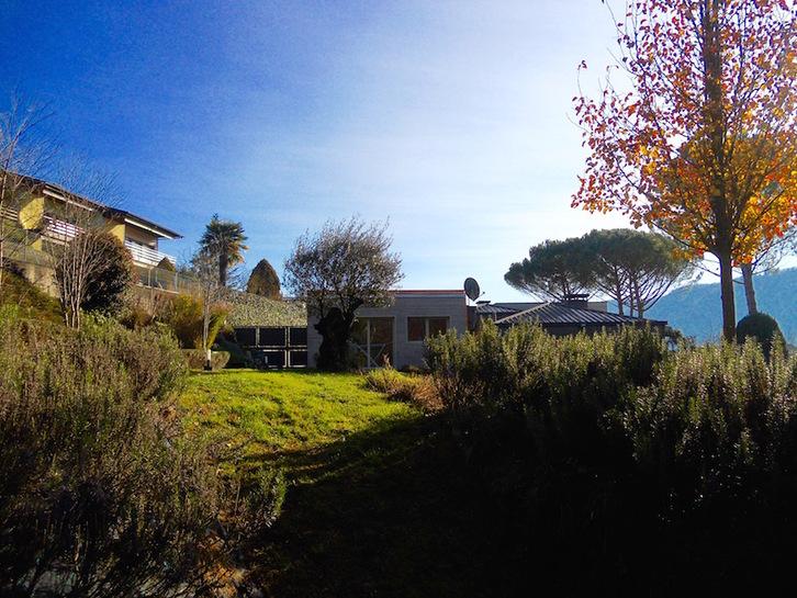 Prestigio..Villa, Ampi Spazi, Giardino, Dépendance,Piscina Immobilien 2