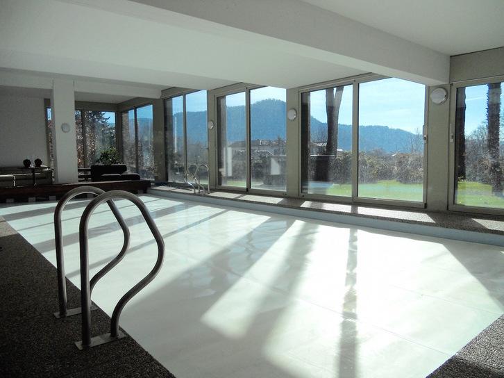 Prestigio..Villa, Ampi Spazi, Giardino, Dépendance,Piscina Immobilien 4