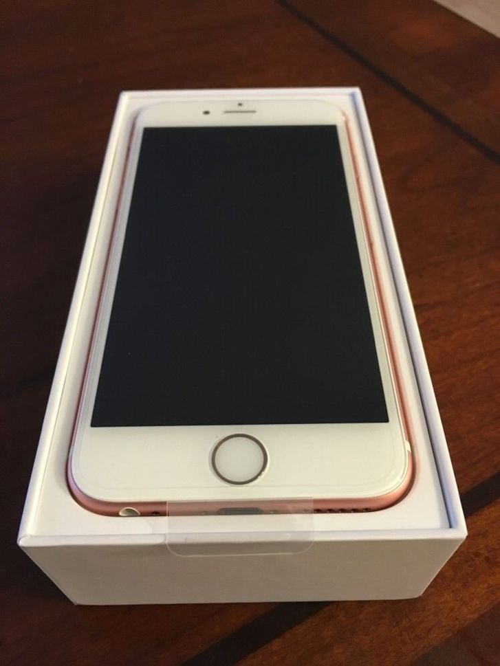 Free Shipping:Original Apple iPhone 6s/6s plus: WhatsApp Chat: +254773545158 Telefon & Navigation 3