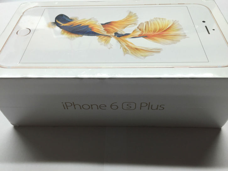 VENDITA APPLE iPHONE 6S 16GB  GARANZIA UFFICIALE APPLE NUOVO.. 400€ Telefon & Navigation 2